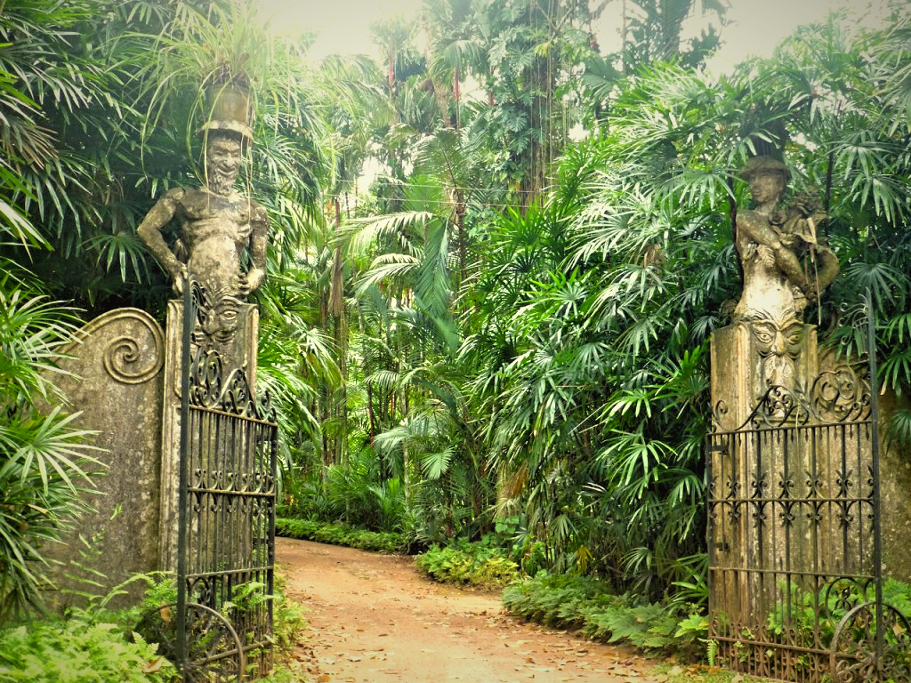 Brief garden for Garden designs sri lanka