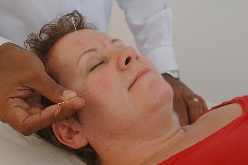 ayurveda akupunktur
