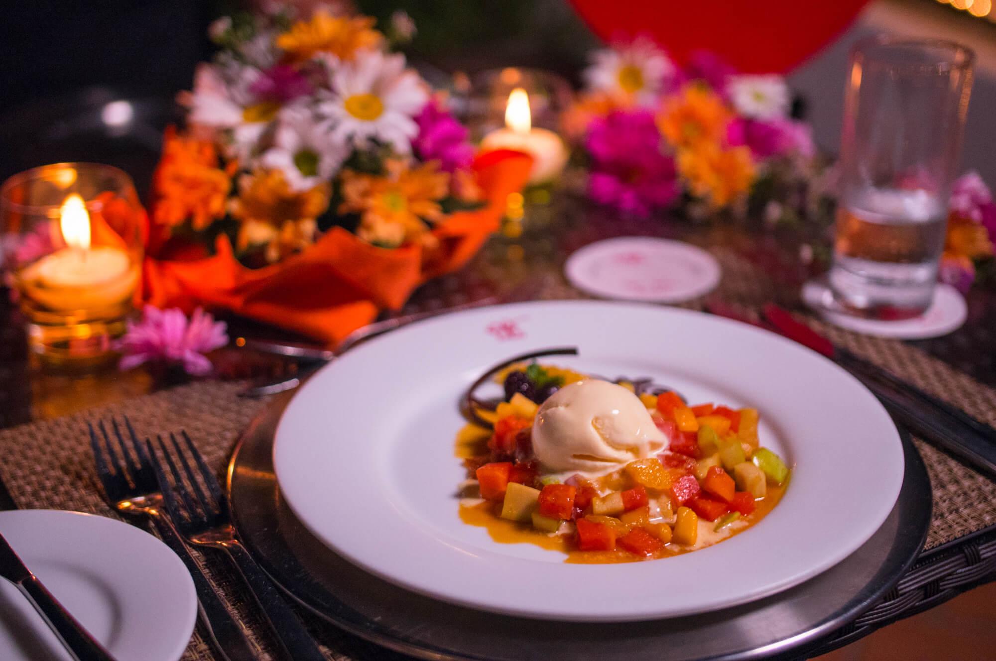 Batahira Restaurant Sri Lanka Lanka Princess