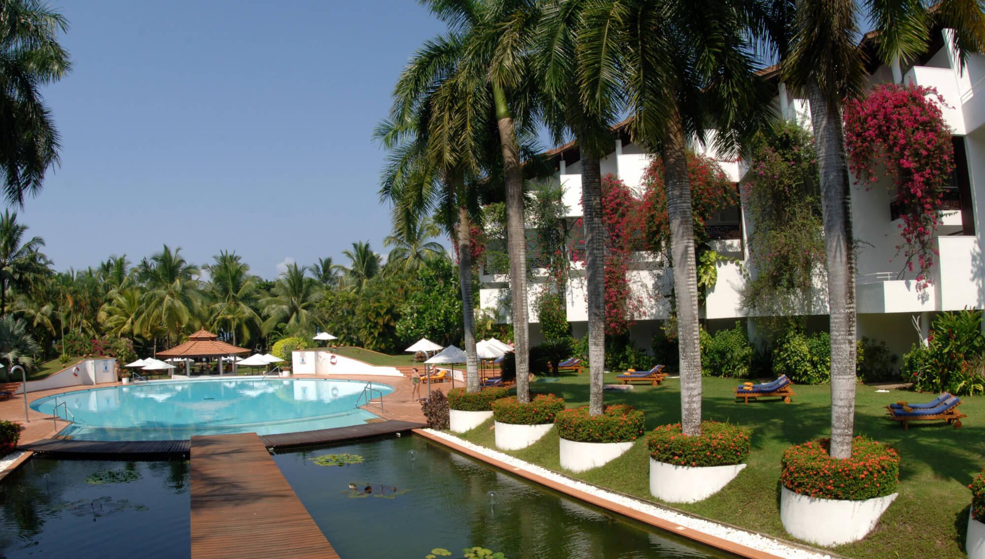 Pool Sri Lanka Lanka Princess