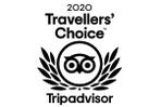 Tripadvisor Award 2020 Lanka Princess